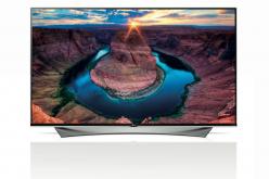 LG presenta i nuovi TV Super Ultra HD