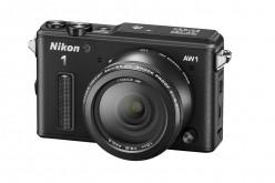 Nuova Nikon 1 AW1