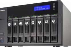Computex 2015: QNAP in scena con l'avanguardia tecnologica del mondo NAS