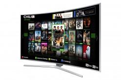 Samsung e CHILI portano la magia del cinema in UHD  nelle case degli italiani