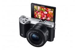 Samsung rilascia un aggiornamento Firmware per NX500
