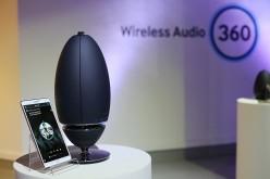 Samsung presenta la nuova era del suono