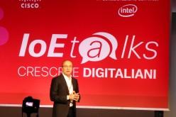 IoE Talks: Cisco e l'Internet delle cose