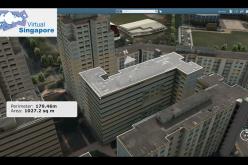 Dassault Systèmes e National Research Foundation insieme per la piattaforma Virtual Singapore