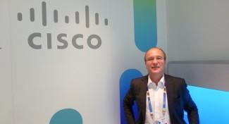 Smart city: per l'AD di Cisco Italia Agostino Santoni il momento è oggi