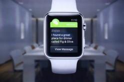 Apple Watch può girare con Mac OS 7.5.5