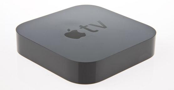apple tv streaming televisivo