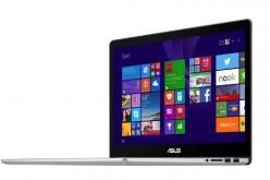 ASUS annuncia la disponibilità del nuovo ZenBook Pro UX501