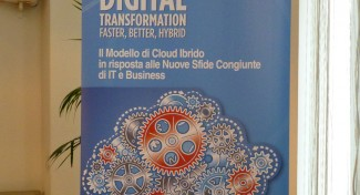 La Digital Transformation secondo IDC