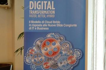 La Digital Transformation secondo IDC