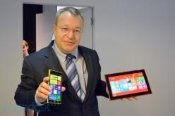Stephen Elop lascia Microsoft. C'è Myerson