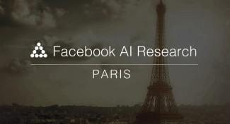 Facebook apre a Parigi un centro sull'intelligenza artificiale