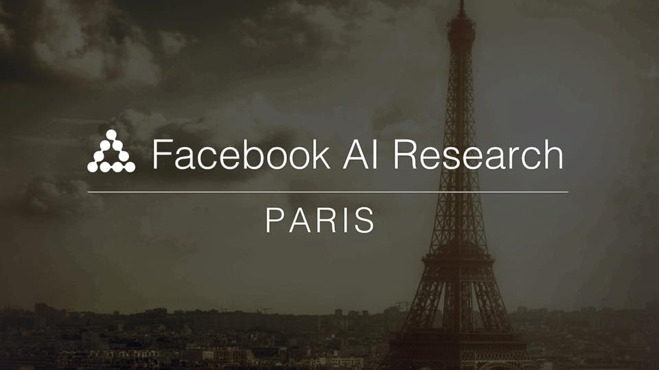 Facebook apre a Parigi un centro sull'intelligenza artificiale