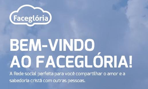 FaceGloria, il Facebook evangelico