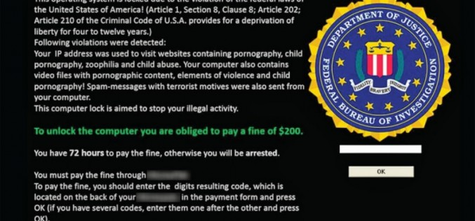 L'FBI e quei 18 milioni di dollari guadagnati dai cybercriminali
