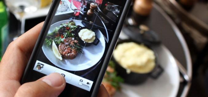 Intelligenza Artificiale, si possono ricavare gli ingredienti di un piatto da una foto?
