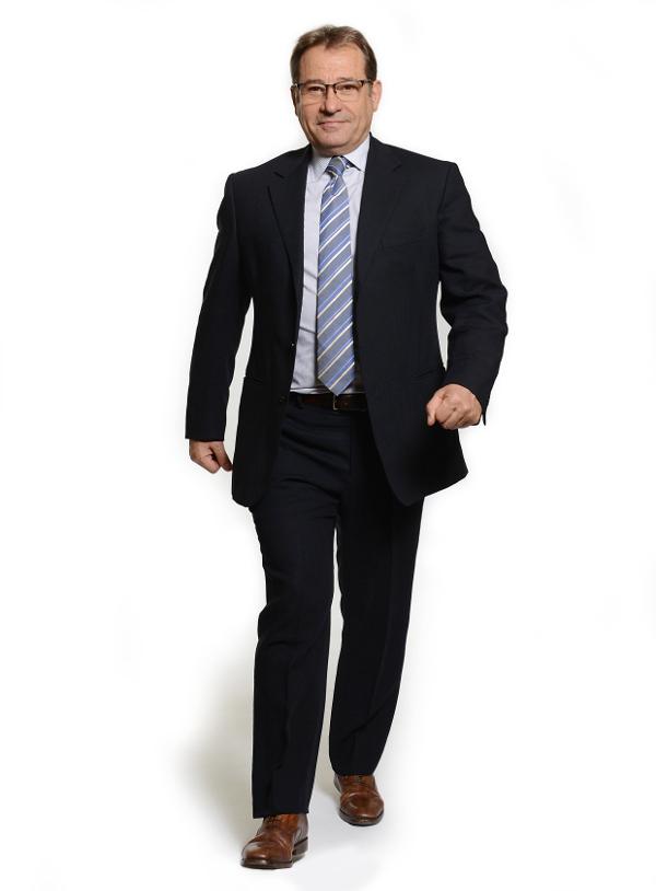 Giorgio Mini - vicepresidente