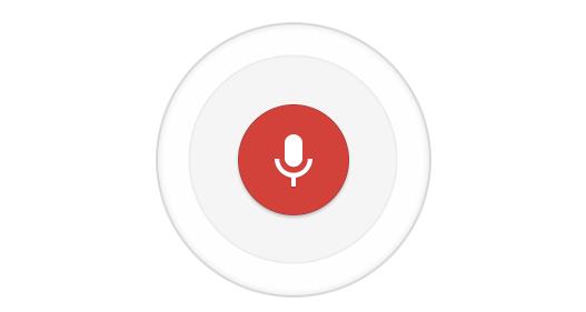 Google Now assistente vocale