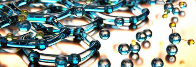 Nanotecnologie, accesa la lampadina più piccola del mondo
