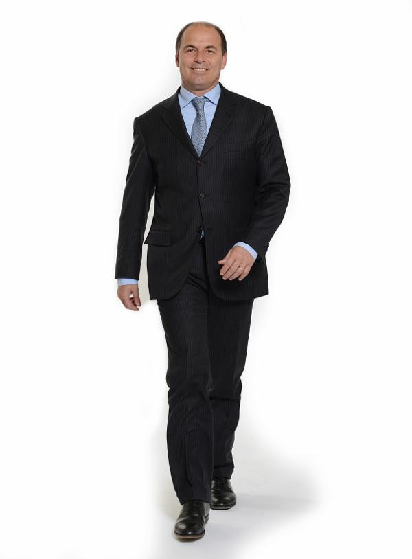 Gregorio Piccoli - responsabile tecnologie di sviluppo