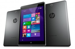 HP amplia l'offerta mobility con il nuovo tablet Windows 10