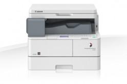 Canon presenta i nuovi multifunzione compatti imageRUNNER 1435