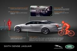 Jaguar misura l'attenzione dell'autista con le onde cerebrali