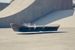 Lexus ha realizzato Hoverboard, il vero volopattino