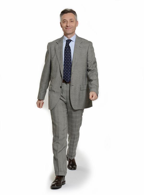 Mario Pedrazzini - responsabile BU commercialisti e associazioni