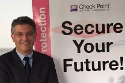 Check Point Software nomina Massimiliano Bossi Channel Sales Manager per l'Italia