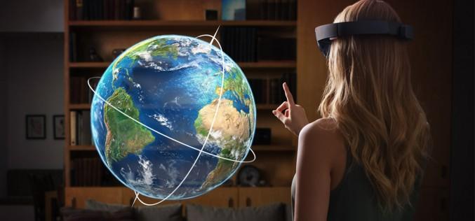 Microsoft rinnova gli Hololens e licenzia 60 ingegneri