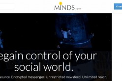Minds.com: Anonymous lancia il suo social network