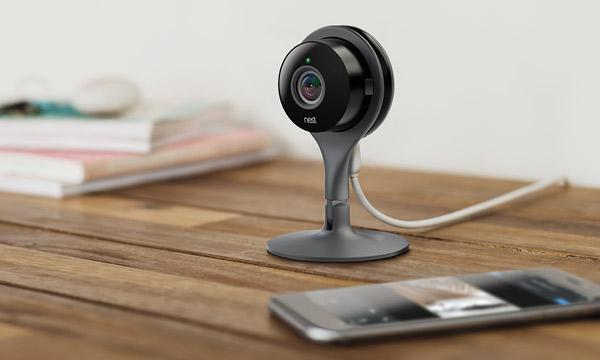 Nest Cam di Google Nest