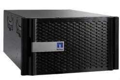 NetApp rilascia nuovi All-Flash Array a elevate performance