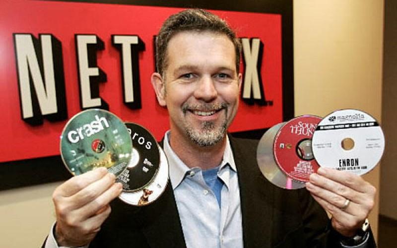 Netflix invade il mondo ma la Cina resta offlimits