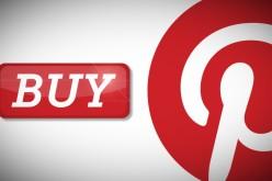 """Instagram e Pinterest hanno il proprio tasto """"compra"""""""