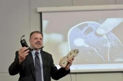 """Protesi artificiali, realizzata la prima gamba che """"sente"""" il piede"""