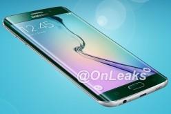 Le prime immagini del Galaxy S6 Edge Plus