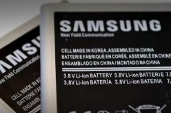 Samsung aumenta la capacità delle batterie al litio