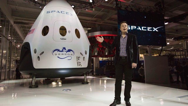 SpaceX chiede il premesso di testare i satelliti anti-digital divide