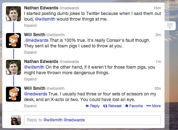 Twitter cambia le conversazioni