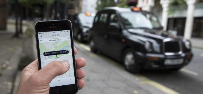 Dirigenti di Uber arrestati in Francia