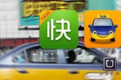 Uber, il vero rivale è in Cina