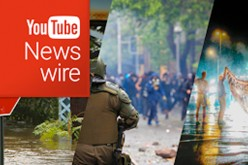 YouTube sfida YouReporter con Newswire
