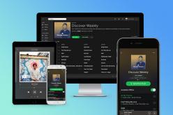 """Spotify introduce """"Scopri: novità della settimana"""""""