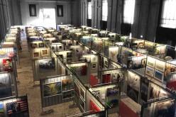 La stampa di Ricoh in visita alla Biennale della Fotografia Italiana