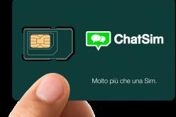 Nasce ChatSim World, la SIM per chattare più evoluta del mondo