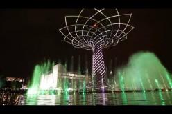 L'universo Canon a Expo Milano 2015