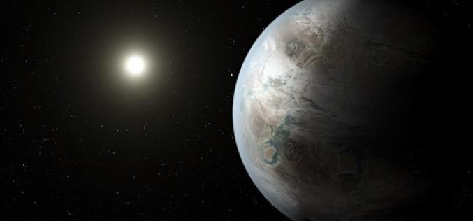 La NASA scopre altri 10 esopianeti simili alla Terra