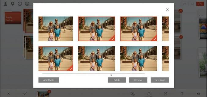 Da Lenovo il software Photo Master 2.0